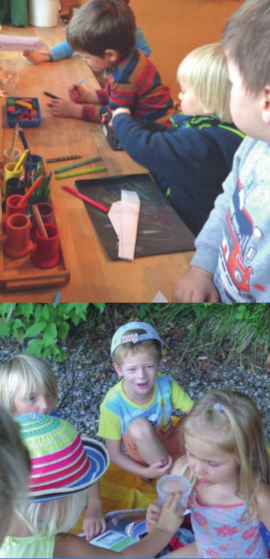 Montessori Kinderhaus Kochel Jobs